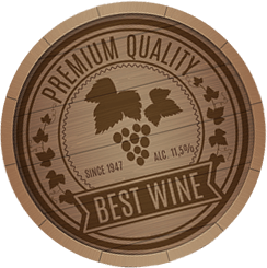 JooWine Certificates of Quality